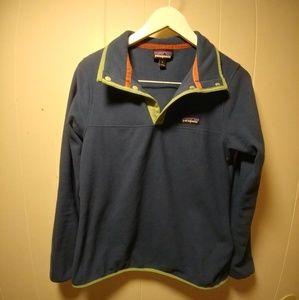 Patagonia Pullover Micro Fleece